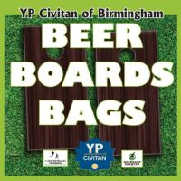2nd Annual Beer Boards Bags Cornhole Tournament