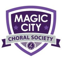 The MCCS Master Chorale Open Rehearsal