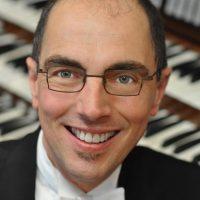 David Higgs, organ