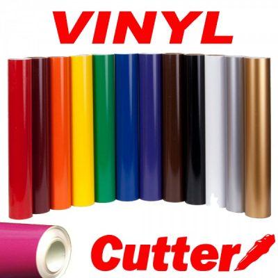 Vinyl Cutting