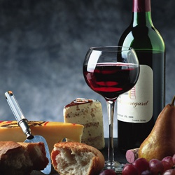Western's Fall Wine & Food Festival benefitting Emmet O'Neal Library