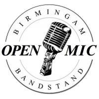 Birmingham Bandstand