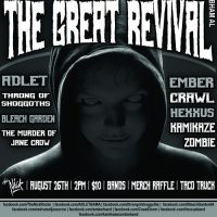 The Great Revival
