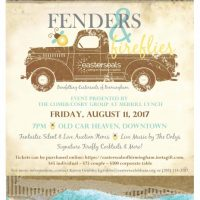 Fenders & Fireflies