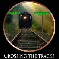 """Crossing the Tracks"""