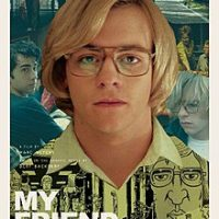 Sidewalk Film Festival Closing Night Film: My Friend Dahmer