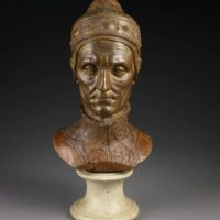 Slow Art Sunday: Doge Leonardo Loredan