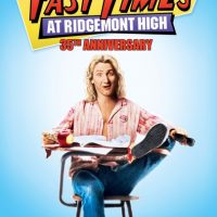 TCM Big Screen Classics Presents: Fast Times at Ridgemont High