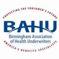 Birmingham Association of Health Underwriters Monthly Meeting