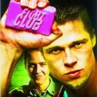 Between the Covers Book Club: Fight Club Movie Viewing