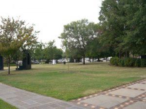 Kelly Ingram Park