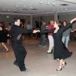 Carolina Shag, Swing, Steppin' Social Dance Classes and Parties