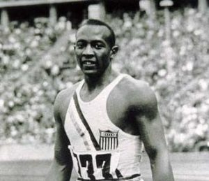 Jesse Owens Memorial Park and Museum