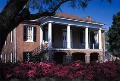 The Gorgas House