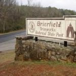 Brierfield Ironworks Historical State Park
