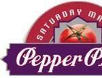 Pepper Place Saturday Market