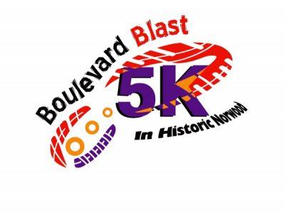 Boulevard Blast 5K in Historic Norwood