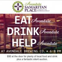 Fundraiser for Avondale Samaritan Place