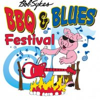 8th Annual Bob Sykes Bbq and Blues Festival