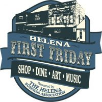 Helena First Friday