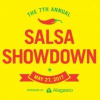 7th Annual Salsa Showdown