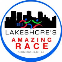 Lakeshore's Amazing Race