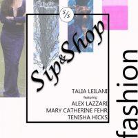 Sip&Shop