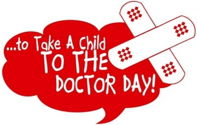 Take a Child to the Doctor Day 2015