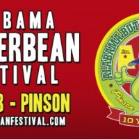 The Alabama Butterbean Festival