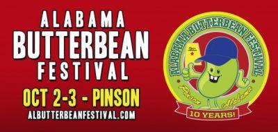 The Alabama Butterbean Festival
