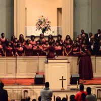 Battle of the Choirs: Alabama A&M vs Alabama State
