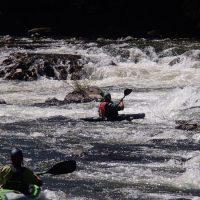 Birmingham Canoe Club Photo and Video Contest