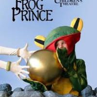 Summer Theater Camp:The Frog Prince with Missoula Children's Theater