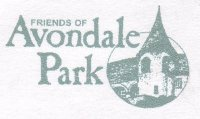 Second Saturday Clean Up at Avondale Park