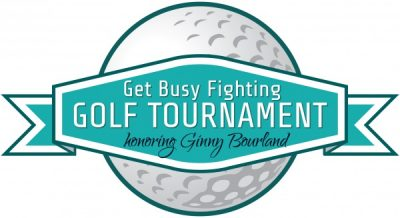 Get Busy Fighting Golf Tournament