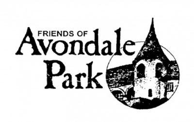 Avondale Park Tree Planting- Phase III