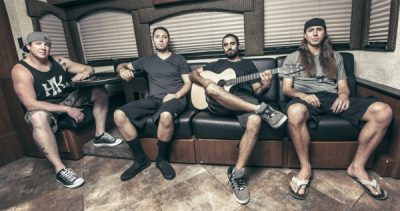 Rebelution with special guests New Kingston