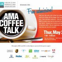 AMA Coffee Talk