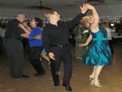 Concordia Beneficial Society Dance
