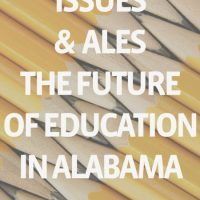 Issues & Ales: The Future of Education in Alabama