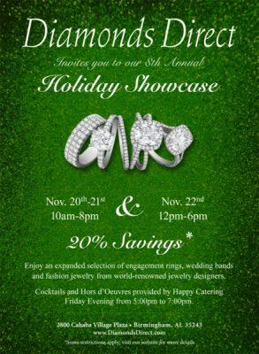 Holiday Designer Showcase