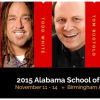 Alabama School of Power and Love