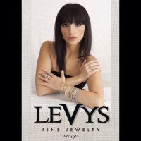 Levy's Fine Jewelry Holiday Party