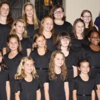 Birmingham Girls Choir Winter Concert