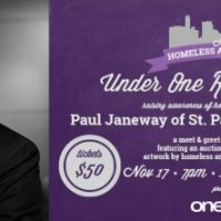 Under One Roof With Paul