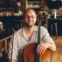 Bach & Beer with cellist Steuart Pincombe