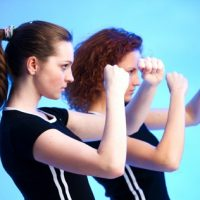 Self–Defense for Women with Det. Juan Rodriquez