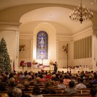 Annual Service of Lessons and Carols