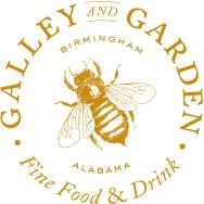 New Years Eve Dinner at Galley & Garden