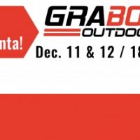 Free Photos with Santa at Grabow Outdoors